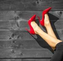 Почему трескаются пятки у женщин причины и лечение?