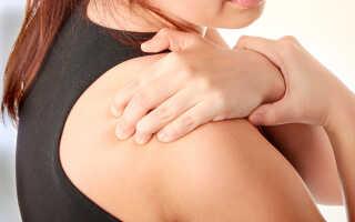 Заболевания плечевого сустава симптомы лечение