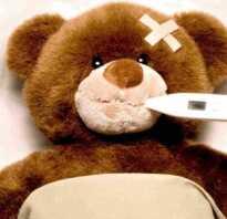 Хронический бронхит лечение у детей