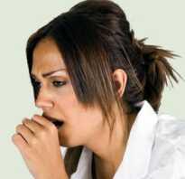 Чем лечить сухой кашель у взрослого человека лекарства