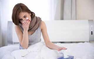 Чем лечить долго непроходящий кашель