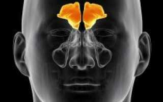 Лечение фронтита магнитотерапией