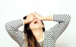 Как лечить при климаксе нервозность?