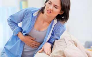 Холецистит обострение лечение