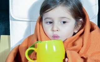 Бактериальный тонзиллит лечение у детей