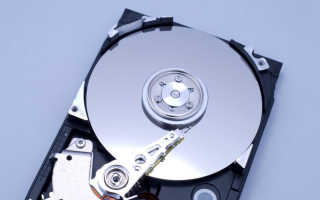 Как лечить жесткий диск на ноутбуке?