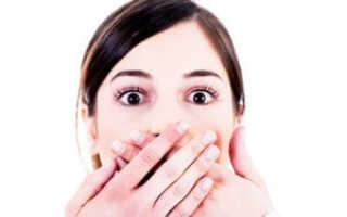 Садится голос и болит горло лечение