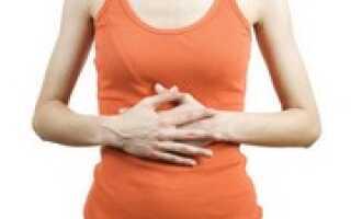Гиперпластический полип желудка лечение
