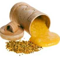 Лечение продуктами пчеловодства