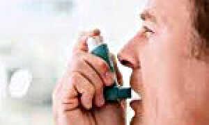 Бронхиальная астма лечение симптомы