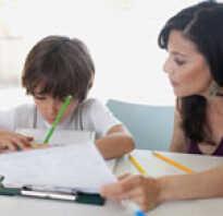 Как лечить дисграфию у детей?