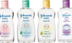 Аллергия на масло джонсон беби у новорожденных как лечить