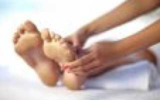 Отекают ноги ниже колен причины чем лечить