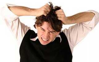 Болит теменная часть головы причины лечение