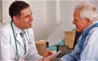 Как лечить ишемию головного мозга у пожилых?