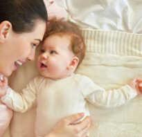 Анемия у детей до года лечение
