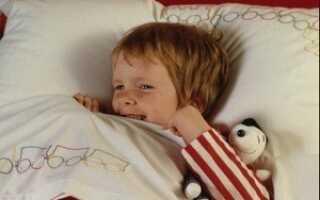 У детей лечение нейрогенного мочевого пузыря