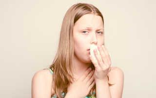 Как лечить хронический бронхит обструктивный?