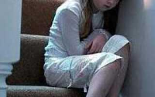 Лечение боли при мочеиспускании у ребенка девочки