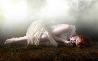 Как лечить раненую душу?